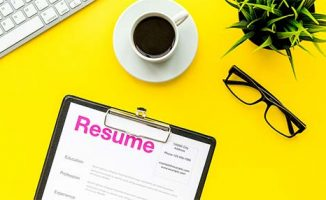 Writing your CV – The ultimate guide