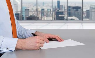 What is a Letter of Intent and How Should You Write One?